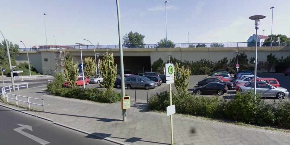 P+R-Parkplätze ausbauen, nicht reduzieren