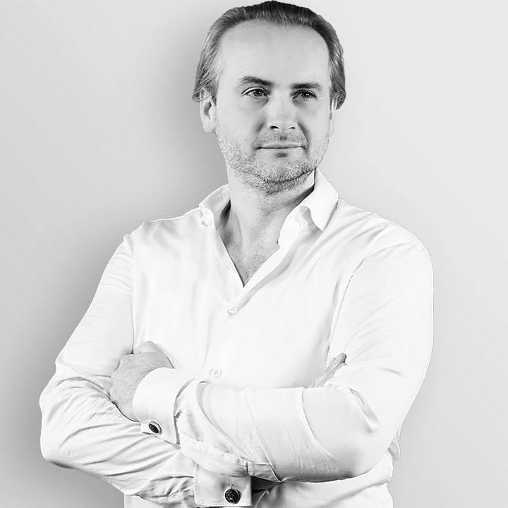 Profilbild Dirk Gawlitza